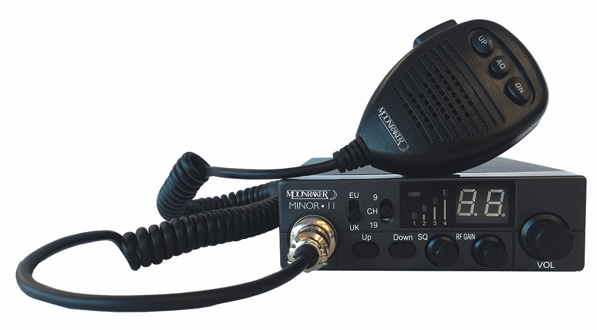 CB Radio Transceivers