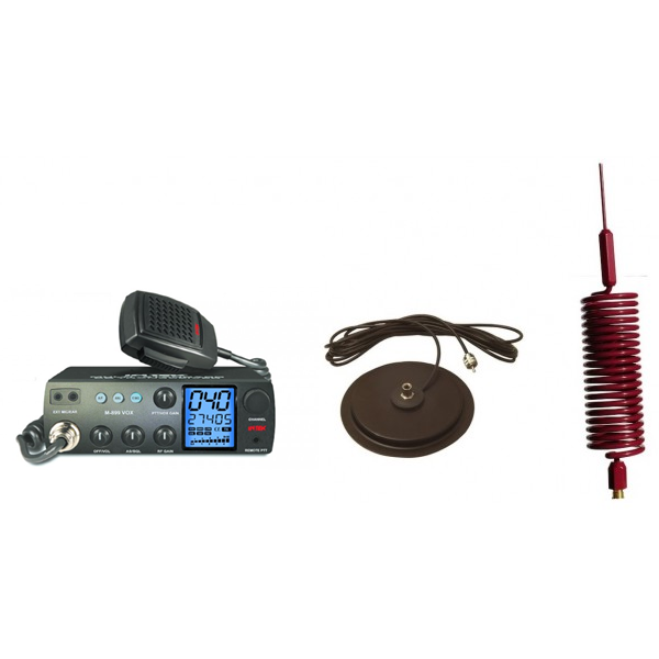 CB Radio kits