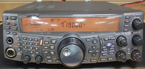 Used Transceivers