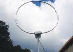 Loop Receiving Antenna
