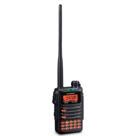 Yaesu FT-70DE Digital Dual Band Handheld C4FM/FM transceiver