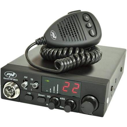 PNI-HP8024 12/24V AM/FM CB RADIO