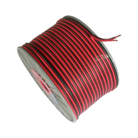 40-Amp Power Cable - 100m Drum