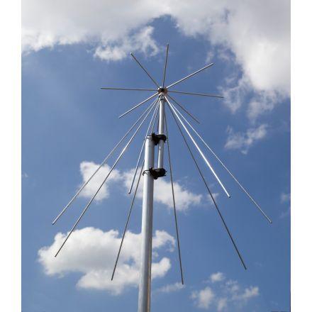 Scanking Discone 25 To 1300MHz Antenna