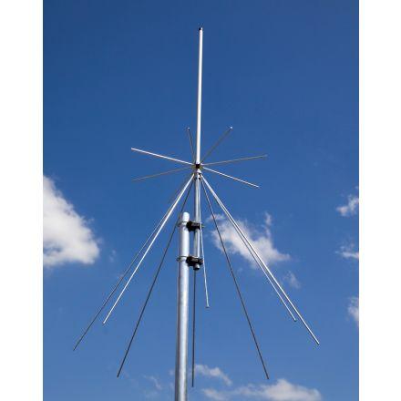 Scanking HF Discone 0.05 To 2000 MHz Antenna
