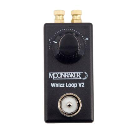 Moonraker Whizz Loop V2 40-10M QRP Antenna