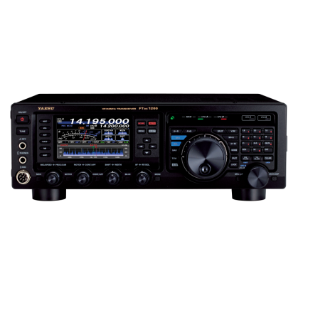 SOLD! Used Yaesu FT-DX1200 Transceiver