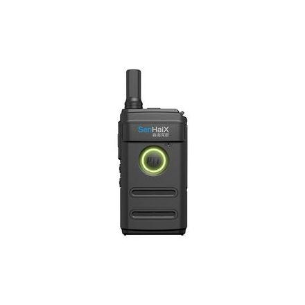 Senhaix 1410 Ultra Slim 16 Channel UHF 400-470MHz Handheld Transceiver
