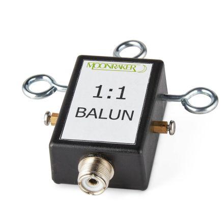 MB-1 - 400W 1:1 Current Balun