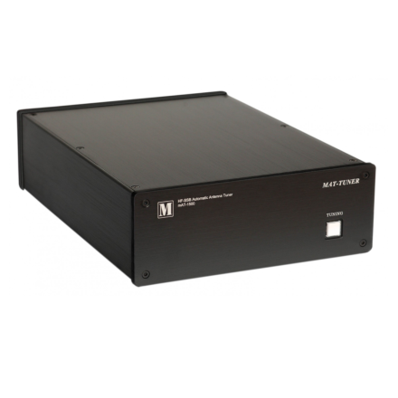 mAT-1500 - Automatic Antenna Tuner