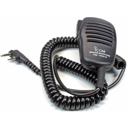 Icom HM-186LS - Speaker Microphone
