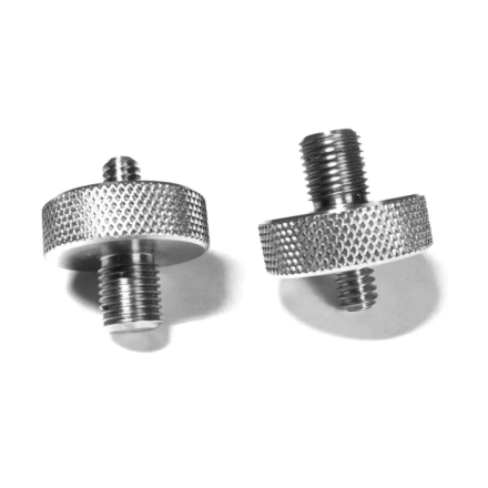 CHA SS - Stainless Thread Adapter