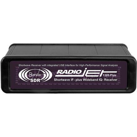DISCONTINUED Bonito Radiojet 1305 Plus - Hybrid-Receiver