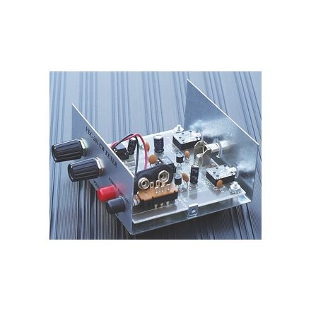Vectronics VEC-201K - CW Keyer