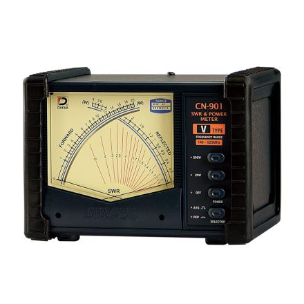 Daiwa CN-901VM - 140-525MHz SWR/Power Meter SO239