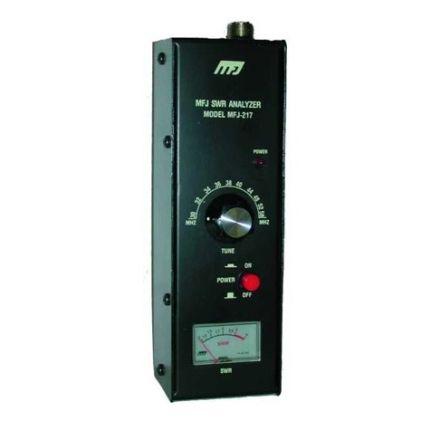 MFJ-217 - SWR Analyzer/30-60 MHz