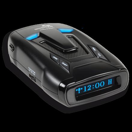 Whistler Pro-93GXi Radar Detector with GPS Database