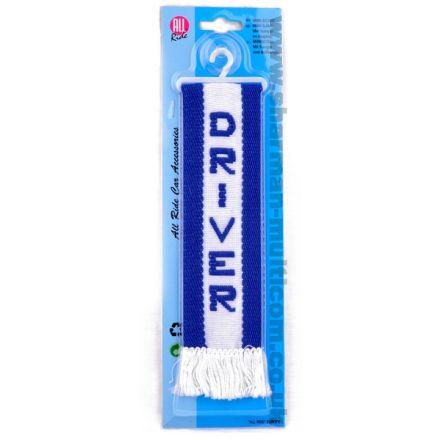 DRIVER MINI SCARF