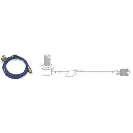 2D4MR Diamond Cable Kit very low loss