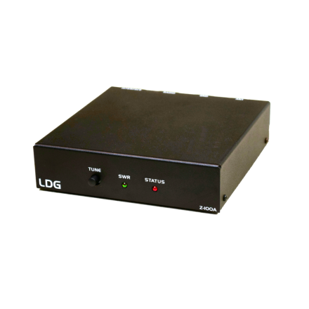 LDG Z-100A Automatic Antenna Tuner