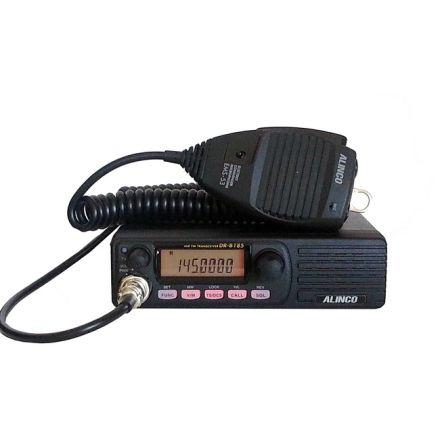 Alinco DR-B185HE High Power (5 - 85W) 2M Mobile Transceiver