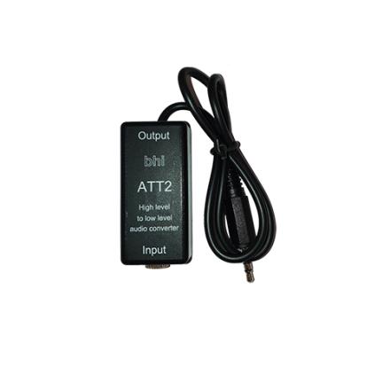 BHI ATT2 - Attenuator Pad