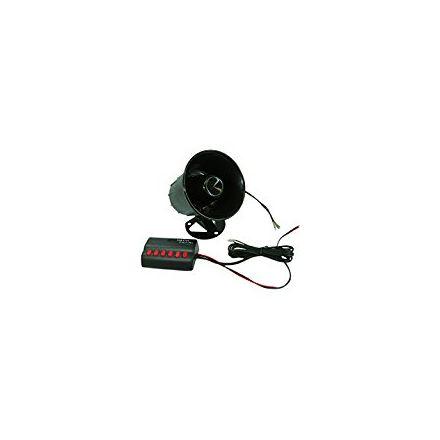 All Ride TLG14I 24V Siren Multi Sound Horn