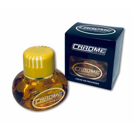 CHROME AIR FRESHENER - CITRUS