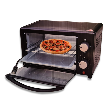 HTC 24V 9L 300W Truck Oven with Cig Plug