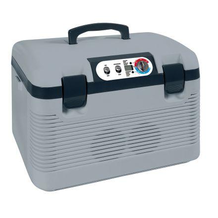 T-TECH 12/24V /230V 18L THERMOELECTRIC COOL BOX