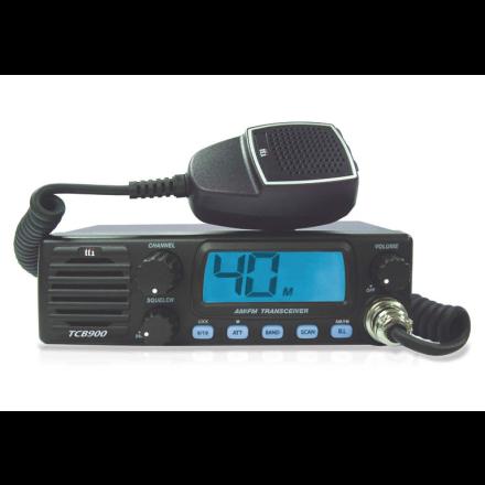 B Grade TTI TCB-900 Mobile CB Transceiver