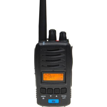 TTI TCB-H100 Multi Channel CB Handheld 26-28 MHz (Battery Eliminator Version)