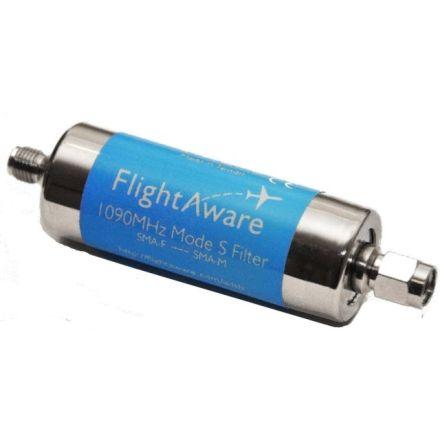 Flightaware 1090 ADSB Filter
