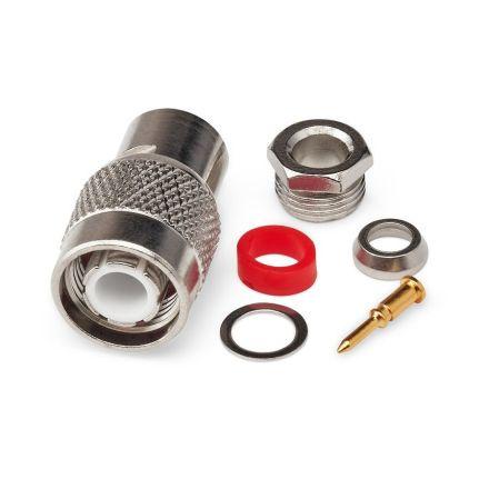 TNC Compression Plug (6mm) (For RG58)