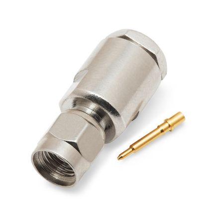 SMA Compression Plug (6mm) (For RG58)