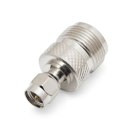 SMA (M) To N-Type(F) Adapter