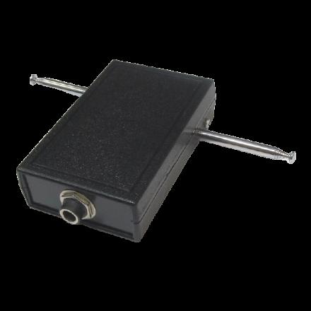 MFJ-802BR - Field Strength Remote meter for 802B