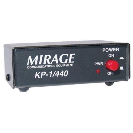 MIRAGE KP-1-440 70CM PRE-AMP