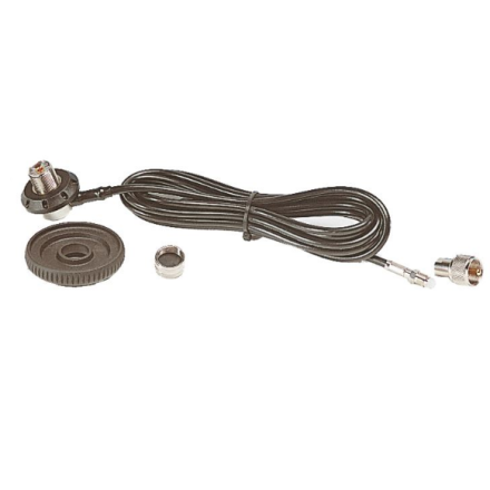 SIRIO SG-AC/U - SO239 BODY MOUNT KIT WITH CABLE
