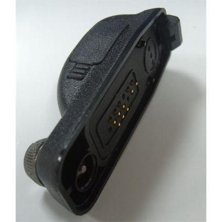 AUDIO & EARPIECE ADAPTER FOR MOTOROLA DP3400/DP3600/DP4400 MOTOTBRO SERIES