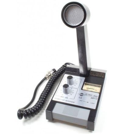 ZETAGI MB+5 BASE MICROPHONE