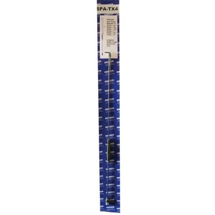 SHARMAN'S TX4 VHF Hi BAND ANT 146-175MHZ