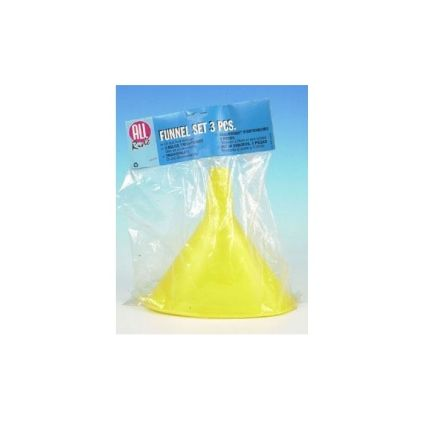 ALL RIDE 3PIECE FUNNEL SET