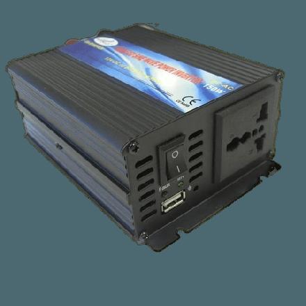 ROADTEK MODIFIED SINE WAVE POWER INVERTER 150W -12V