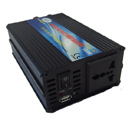 ROADTEK MODIFIED SINE WAVE POWER INVERTER 600W-24V
