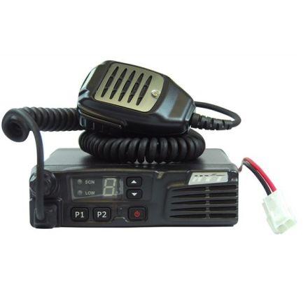 HYT TM600 (UHF) MOBILE PMR TRANSCEIVER 400-470MHZ
