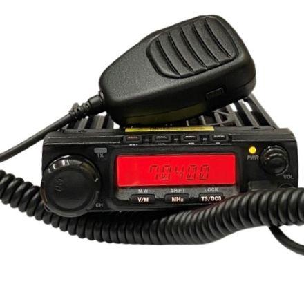 Anytone AT-588 4M 66-88MHz Mobile Transceiver