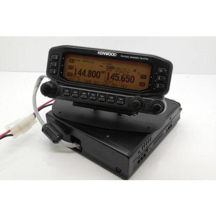 Used TMD710E Dual band FM radio (V2.1)