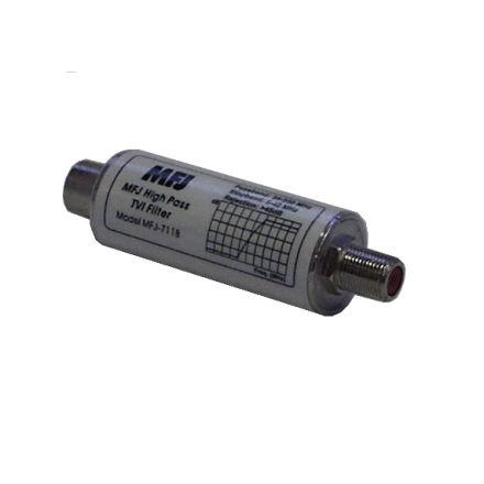 DISCONTINUED MFJ-711B - High Pass Filter