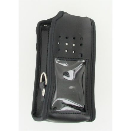 DISCONTINUED TYT MD-380 LEATHER CASE
